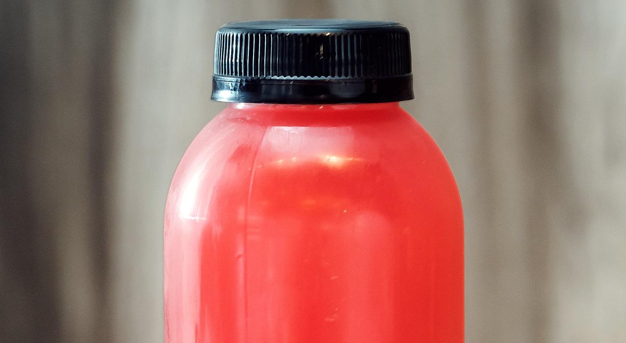 Cold Pressed Watermelon